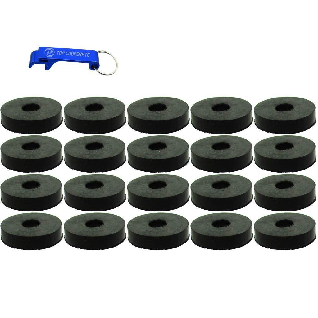 Amazon.com: TC-Motor - Kit de soporte de goma para el ...