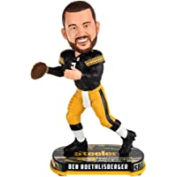 $49 » Ben Roethlisberger Pittsburgh Steelers Headline Special Edition Bobblehead NFL