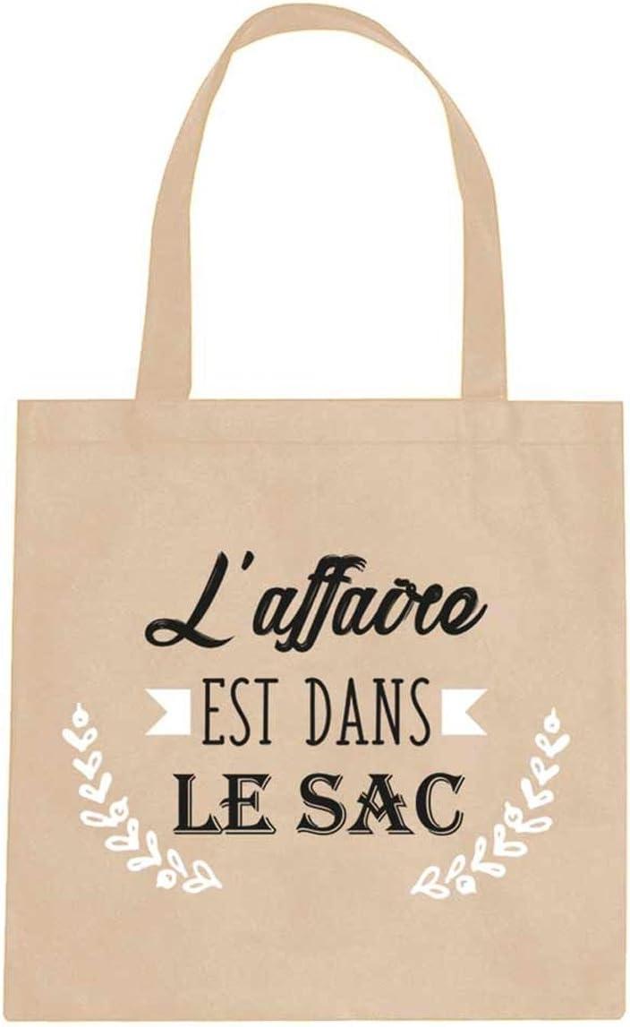 Les Trésors De Lily [Q0673] Sac cotonTote bag 'Messages
