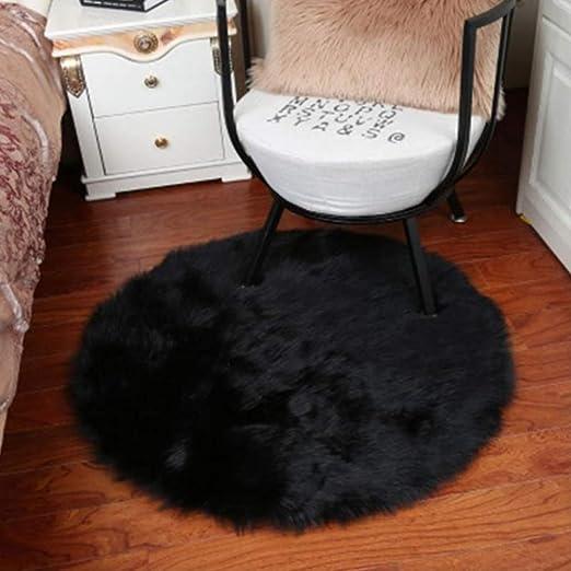 Cojín del asiento para mayor comodidad, alfombrilla lavable ...