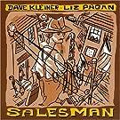 Salesman by Dave Kleiner & Liz Pagan (2001-04-17?