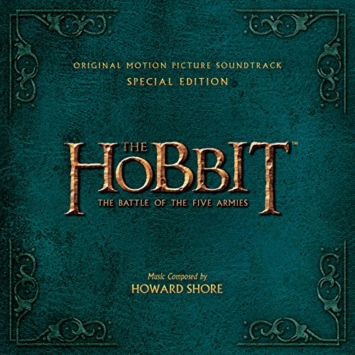 The Terminal Goodbye (From The Hobbit: The Battle of the Five Armies Original Motion Picture Soundtrack)
