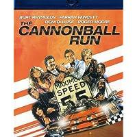 Cannonball Run [Blu-ray] [Importado]