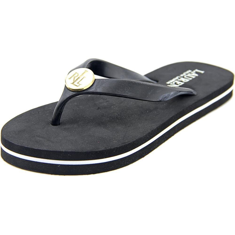 Lauren Ralph Lauren Elissa Ii flip-flop: Polo Ralph Lauren: Amazon ...