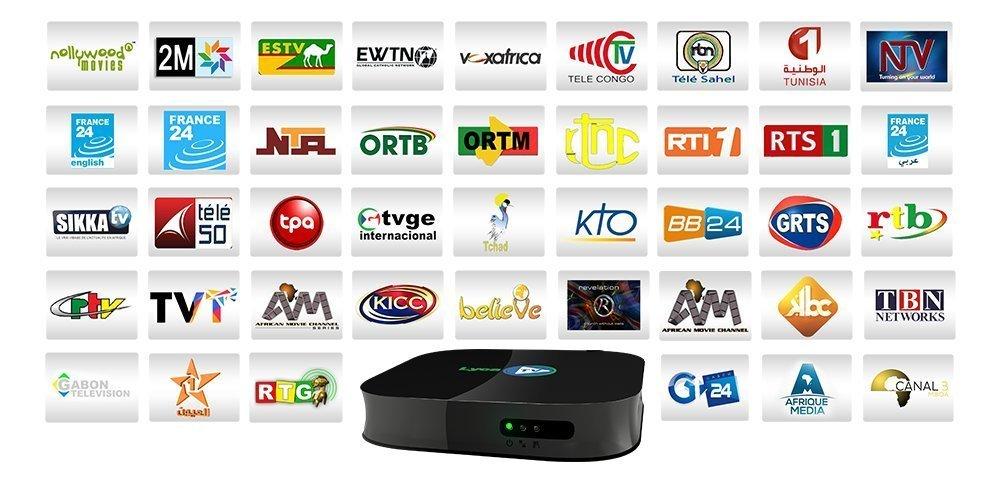 Amazon.com: lyca TV One Year Subscription con decodificador ...