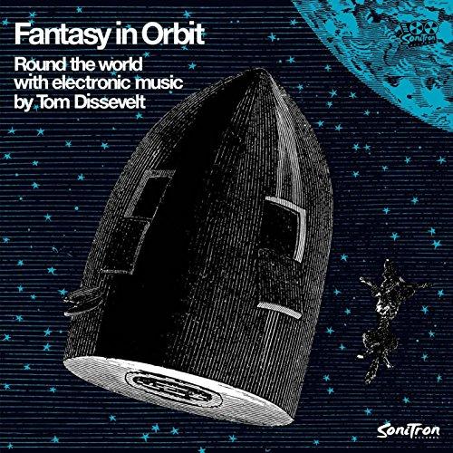 Fantasy in Orbit: Round the World With - Round In Malls Rock
