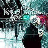 Hyperdrive by KNIGHT AREA (2014-05-04)