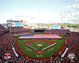 "Great American Ball Park Cincinnati Reds 2015 MLB All Star Game Photo (Size: 8"" x 10"")"