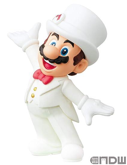 Amazon.com: Furuta Choco Egg Party Super Mario Odyssey Mini Figure
