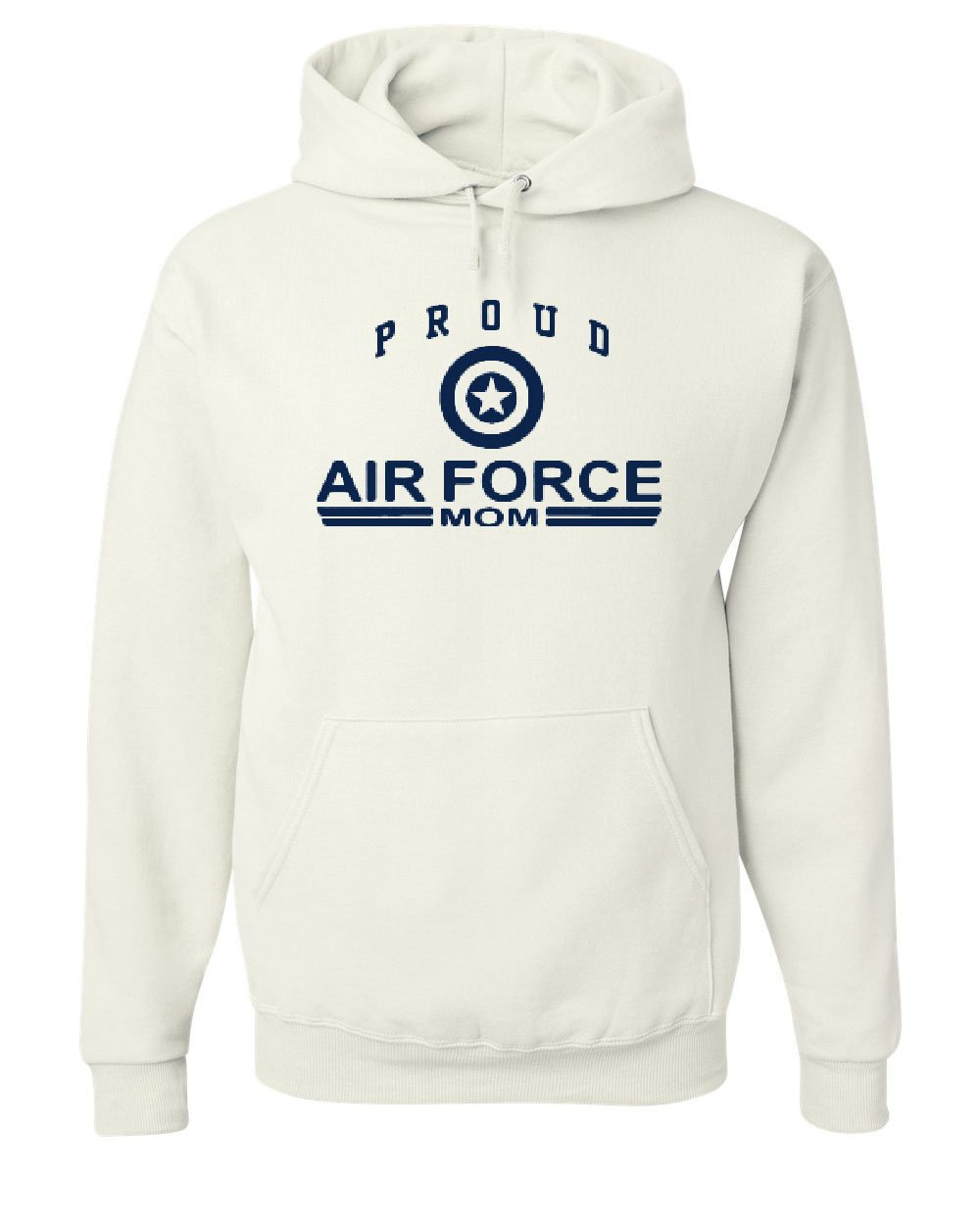 Hunt Proud Air Force Mom Air Force Military Shirts