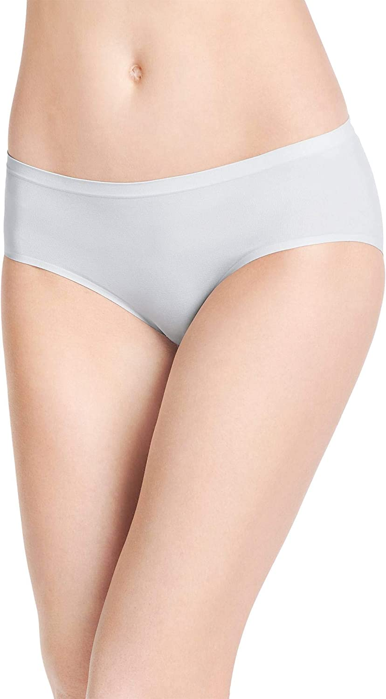 Jockey Women/'s Modern Seamfree Hipster Panty