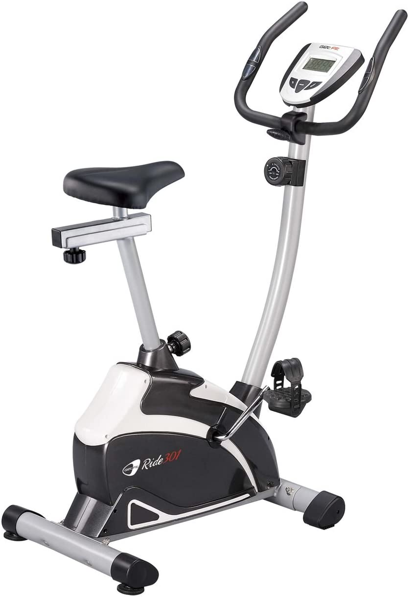 Cyclette Ride 301 GetFit: Amazon.es: Deportes y aire libre
