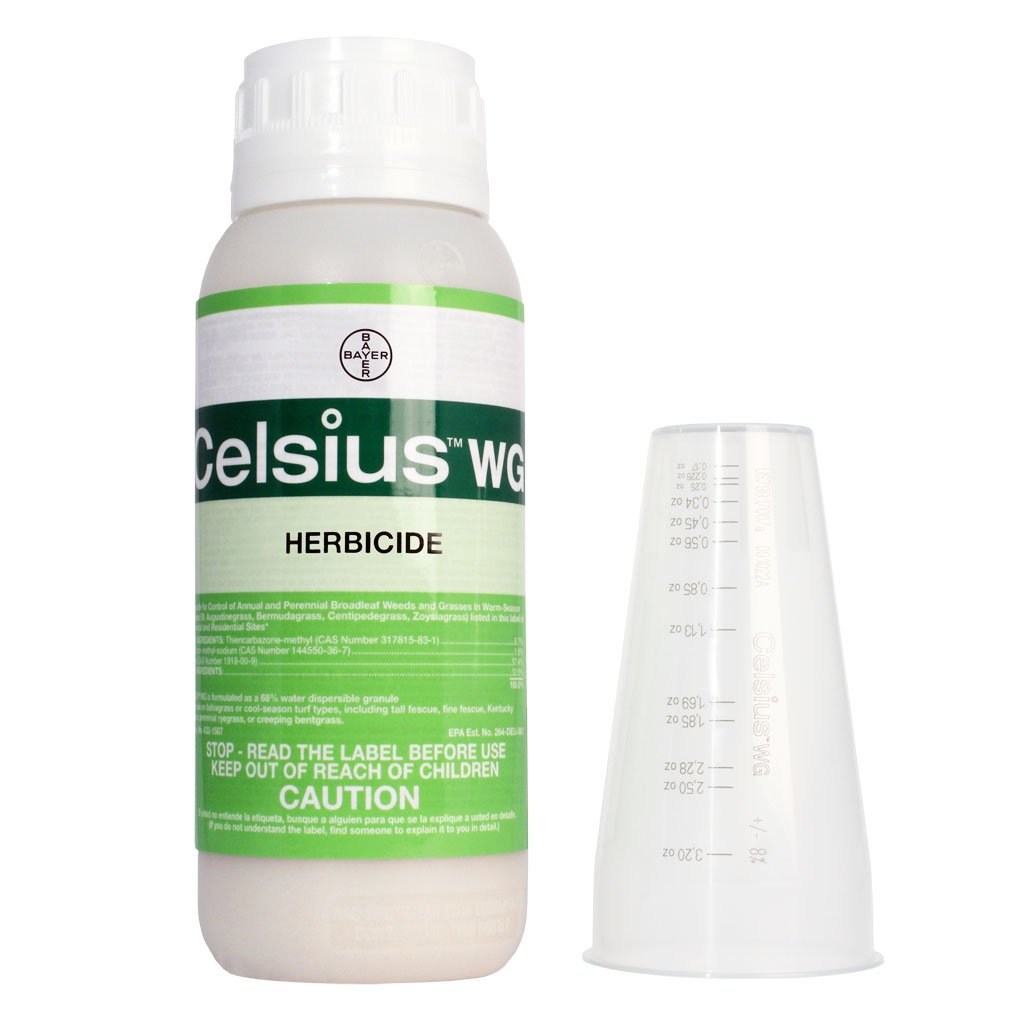 Celsius WG 10 oz by Bayer