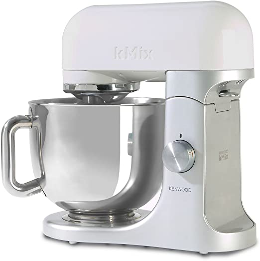 Kenwood 0WKMX60002 - Robot de cocina, 500 W, color blanco: Amazon ...