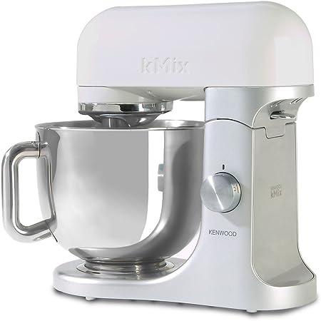 Kenwood 0WKMX60002 - Robot de cocina, 500 W, color blanco: Amazon.es: Hogar