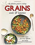 Grains - 150 Recipes for Every Appetite, Molly Brown, 1742707351