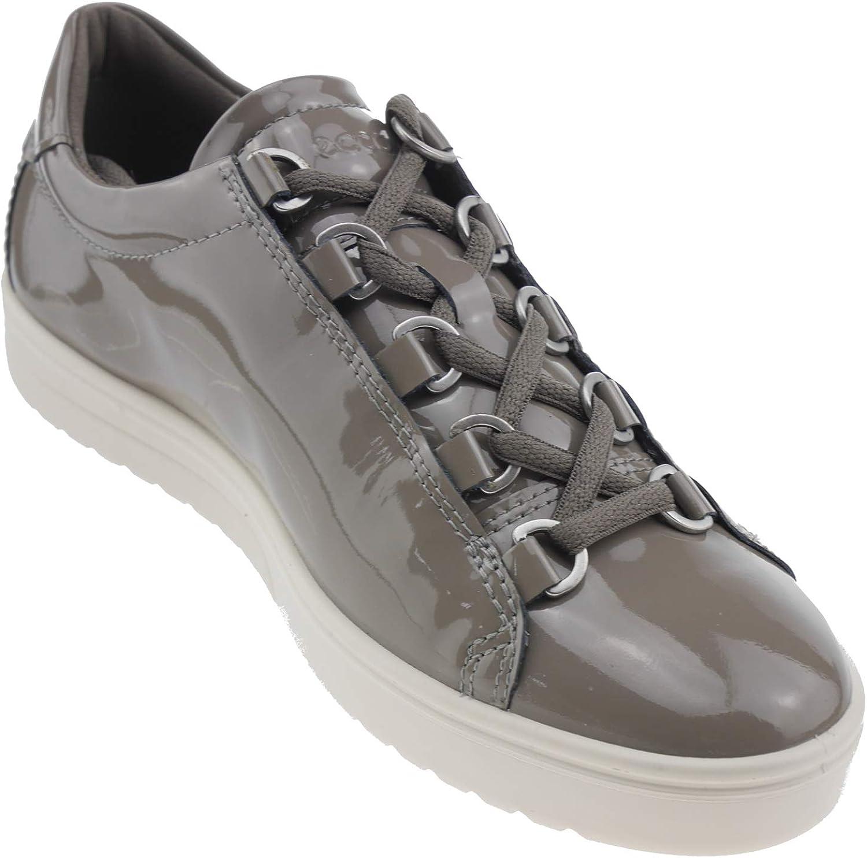 ECCO Women's Fara Tie Fashion Sneaker