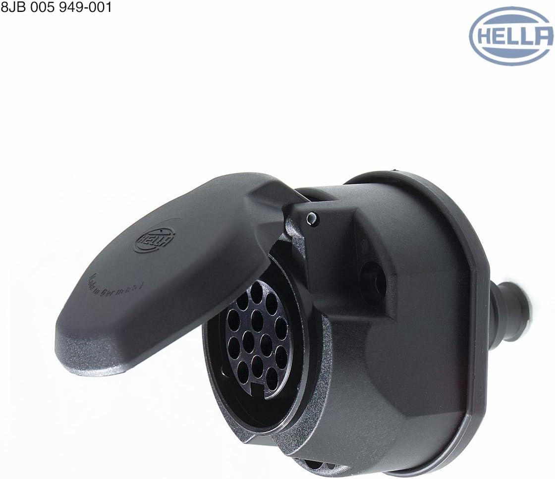 Prise de courant HELLA 8jb 005 949-011