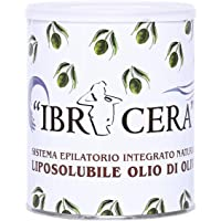 IBR Cera Olive Wax, 600 ml