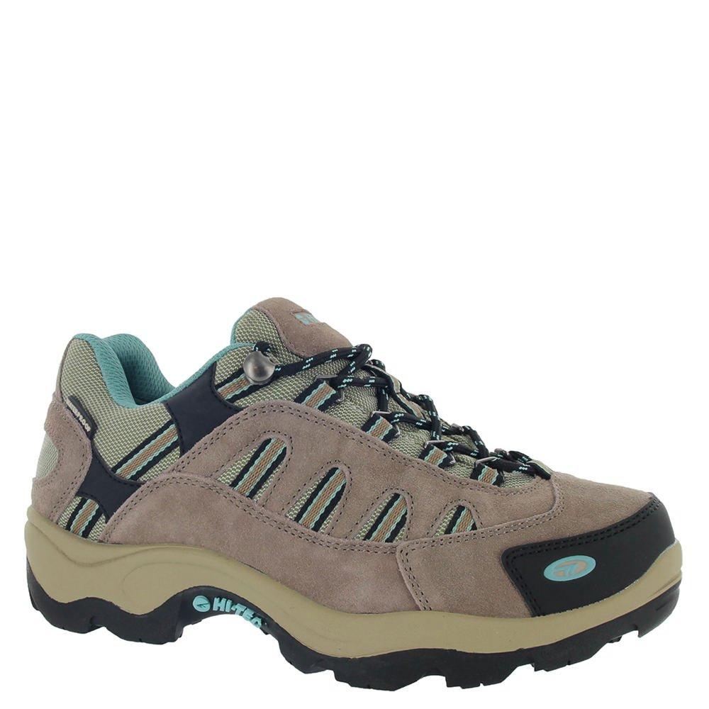 Hi-Tec Women's Bandera Low WP Taupe Hiking Boot 7.5 M