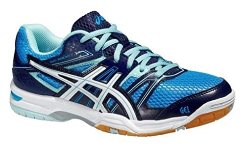78438c5ad4cbe Asics Gel-Rocket 7 Women s Scarpe Interne - AW15 - 35.5
