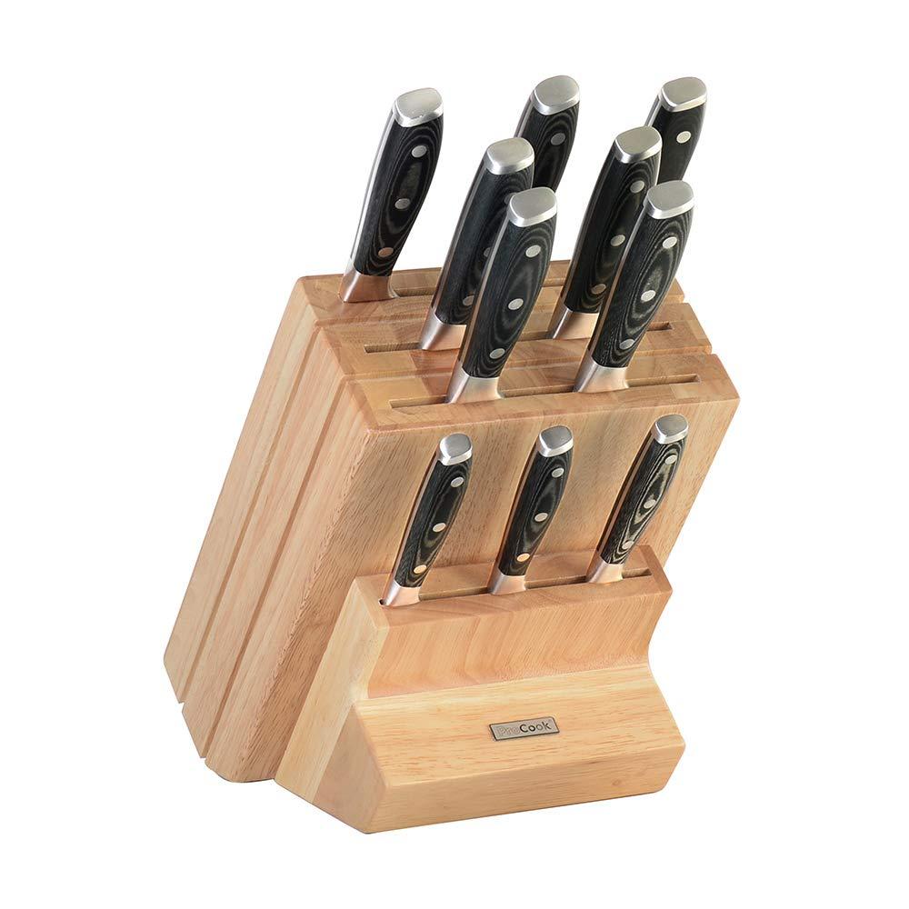 ProCook Professional X50 Knife Set