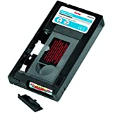 Hama 44704 Cassette Adapter VHS-C/VHS, 6 mm, Motorized