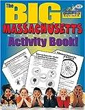 The Big Massachusetts Reproducible Activity Book, Carole Marsh, 0793399459