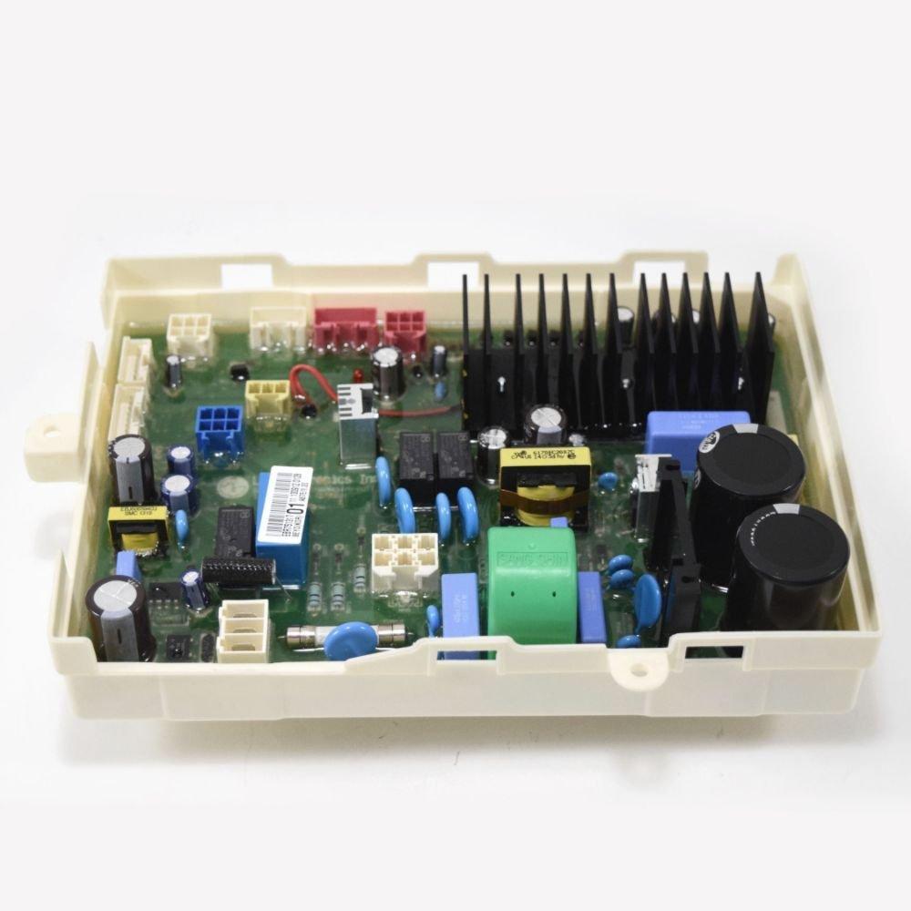 LG EBR75131701 Control Board