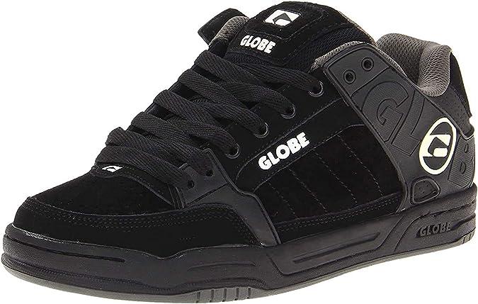 Black Red Knit All Sizes Globe Tilt-kids Kids Footwear Shoe