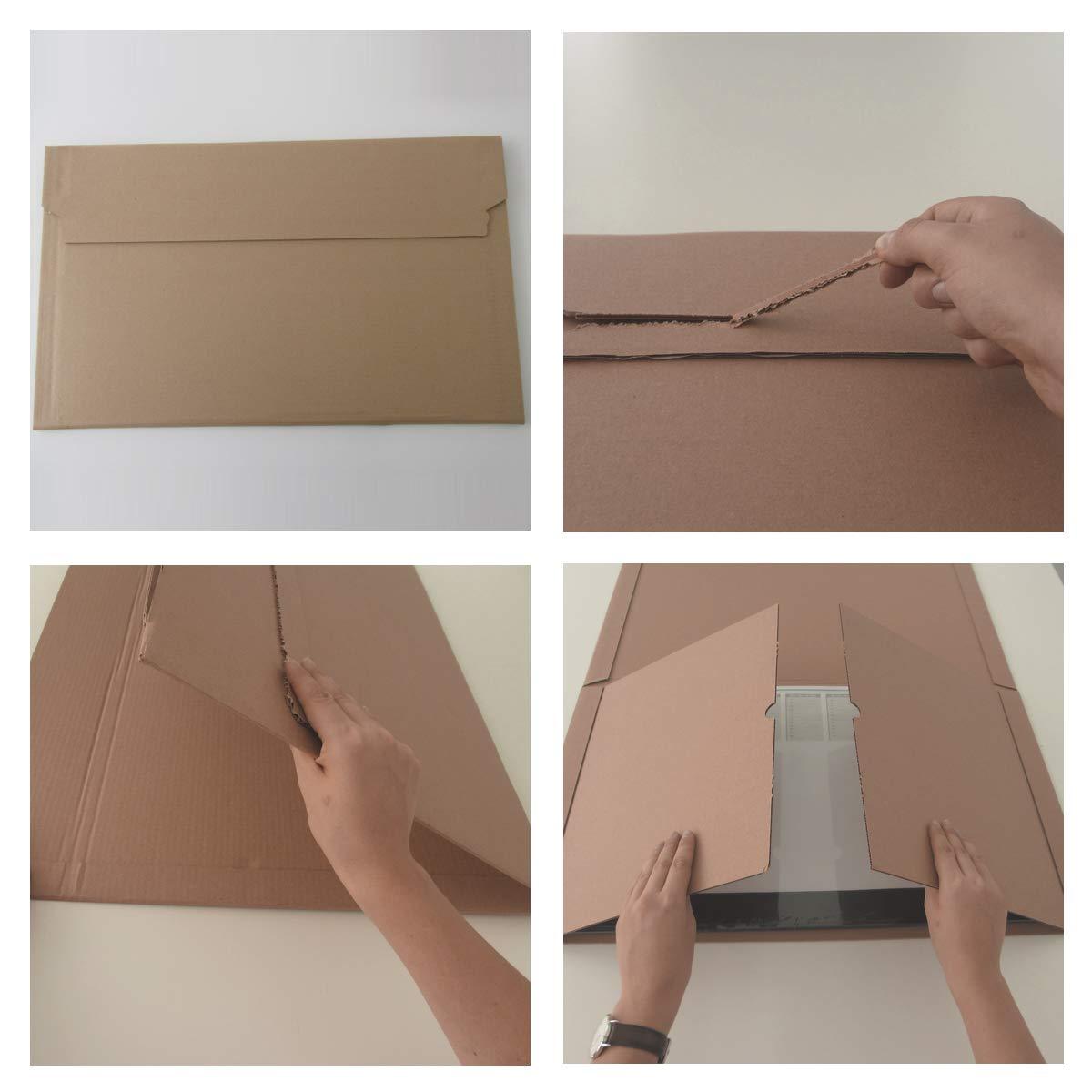 30 fg. 59,5 x 41 cm A2 Harmony con calendario 3 anni SIGEL HO370 Sottomano da scrivania di carta