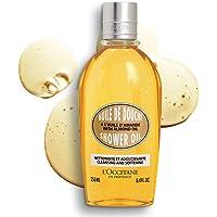 L'Occitane Almond Shower Oil, 250 milliliters