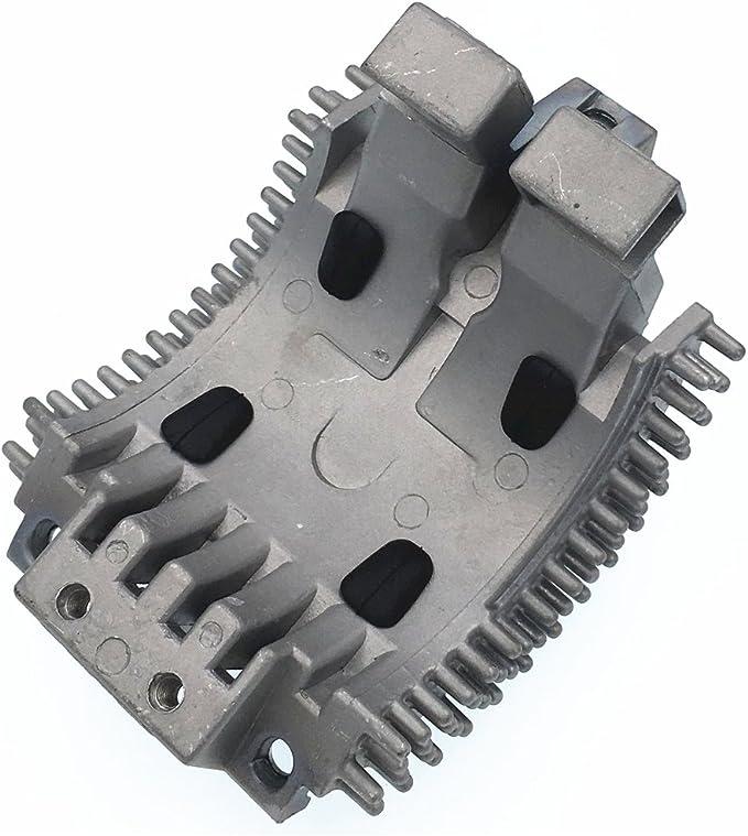 New Fan Blower Motor Resistor For BMW 7 Series 740i 740iL 750iL 64118391399