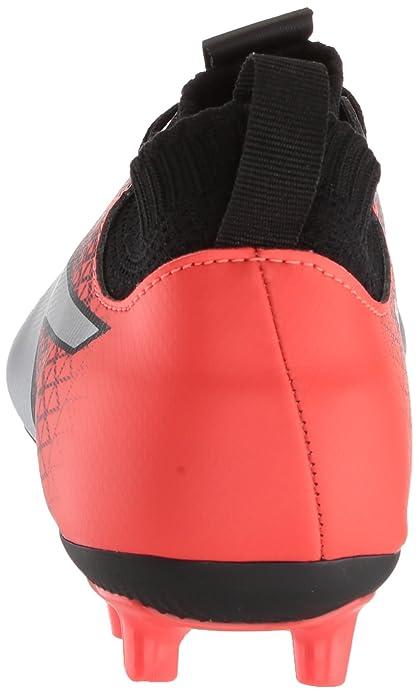 1406ecbd6 PUMA Kids evoKNIT FTB FG Kids Soccer Shoes 10423901 Team Sports Boys