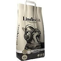 LindoCat Essential Odorless 10L