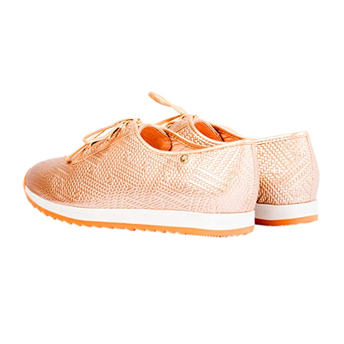 Amazon.com | VELEZ Women Colombian Leather Casual Oxford Shoes | Zapatos Oxford de Cuero Genuino Colombiano para Mujer | Shoes