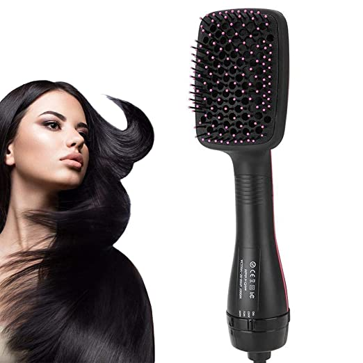 Cepillo para alisadores de cabello, secador de cabello ...