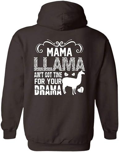 Mama llama sweatshirt
