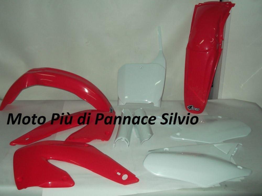 Kit plastiche Carene Completo para Honda CR 125–250A Partir de 2002al 2003