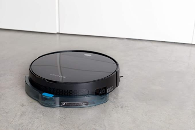 IKOHS NETBOT S12 - Robot Aspirador 4 en 1 - Barre, aspira, Pasa la ...