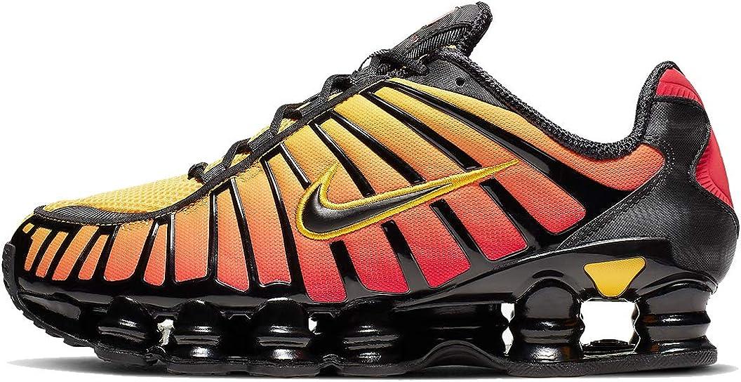 Nike Mens Shox TL Running Shoe