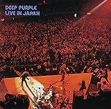 Live in Japan by Deep Purple (2015-06-24)