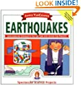 Janice VanCleave's Earthquakes: Mind-boggling Experiments You Can Turn Into Science Fair Projects