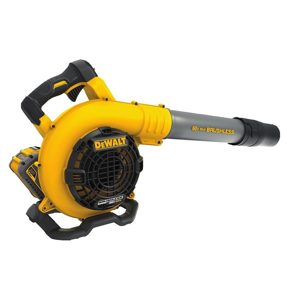 DEWALT DCBL770X1 FLEXVOLT 60V MAX Lithium-Ion Brushless Handheld Blower (3.0AH)