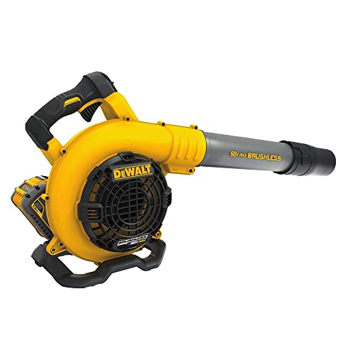 DEWALT DCBL770X1 FLEXVOLT 60V MAX Lithium-Ion Brushless Handheld Blower 3.0AH