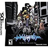 The World Ends With You DS すばらしきこのせかい 英語北米版 [並行輸入品]