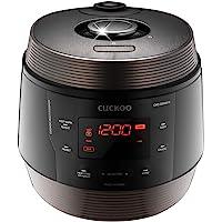 Cuckoo CMC-QSN501S Q5 Superior 5 Quarts, Black Multifunctional Pressure Cooker
