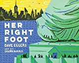 #5: Her Right Foot