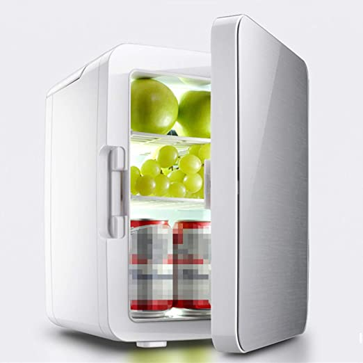 AIBAB Refrigerador del Coche Mini Nevera Portátil Uso del ...