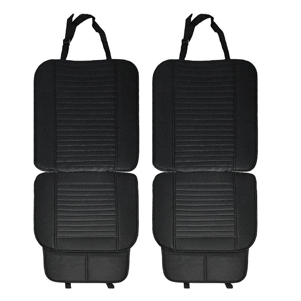 Amazon.com: Accesorios Para Carro Camionetas Protectores Forro Asientos 2 Pack: Baby